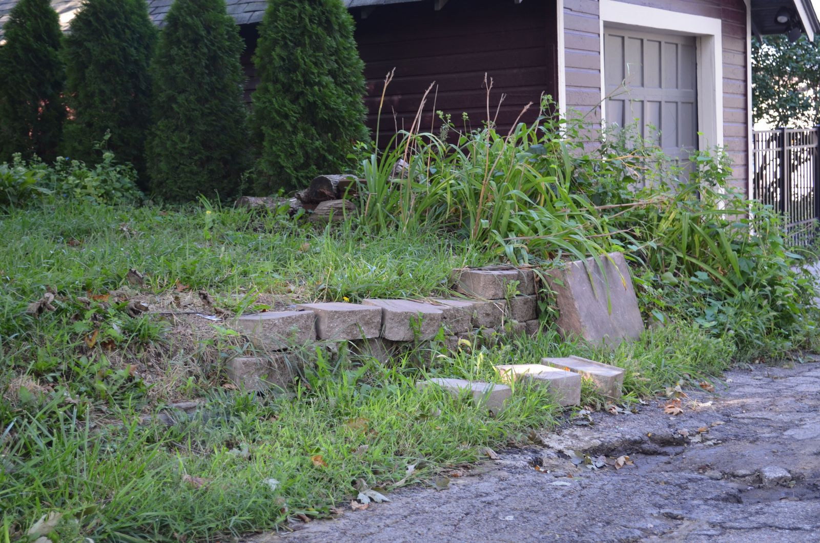 retaining wall Archives Omaha Landscape Design